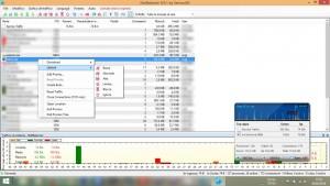 Net Balancer - Monitora la tua rete, blocca, limita i processi.