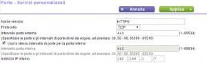 dynamic dns no ip owncloud virtual appliances virtualbox router configurazione