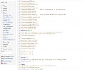 Configurazione ownCloud virtual machine virtualbox windows host redis php