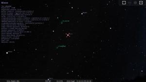 Stellarium Giove