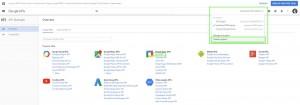 ownCloud virtual appliances virtualbox windows google drive configurazione