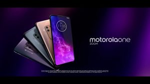 Motorola Zoom