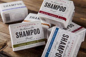 Shampo Solido
