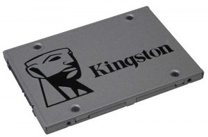 Miglior ssd kingston uv500