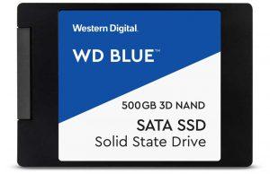 miglior ssd western digital 3d nand