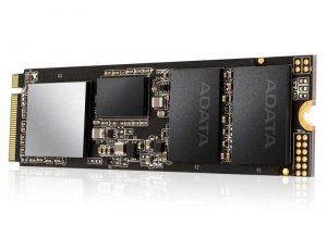 miglior ssd m2 Adata XPG SX8200 Pro